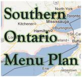 the local kitchener meal plan logo