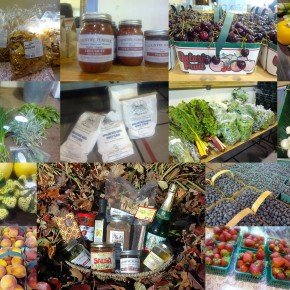 100 Mile Monday – Bailey's Local Foods, a Busy Locavore's Dream!